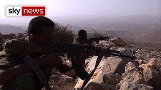 Islamic State Expanding Into Somalia