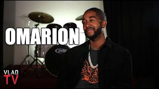 Omarion on YMCMB Deal Not Working Out: Lil Wayne is an Artist 1st, Not a Boss (Part 10)