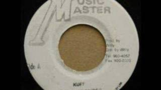 Shelly Thunder - Kuff
