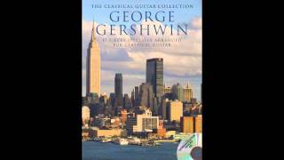 Summertime by George Gershwin Played on Guitar by Jerry Willard