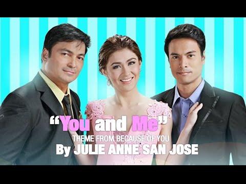 Nasaan Ang dating Tayo Julie Anne Lyrics