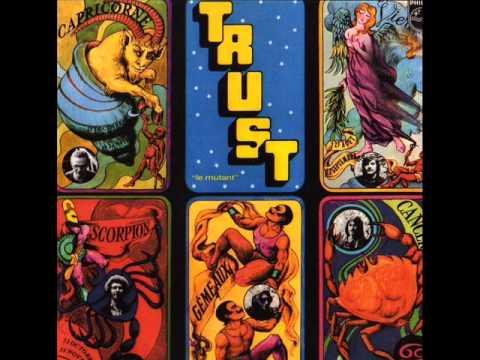 Trust - le pensionnaire (1970)