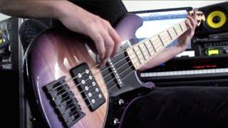 Sailing Stone (Ft. Plini) - The Helix Nebula (Play Through)
