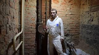 видео Особенности ремонта ванной в хрущевке