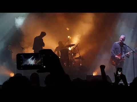 Conscience Killer - BRMC live in London - 04 Nov 2017