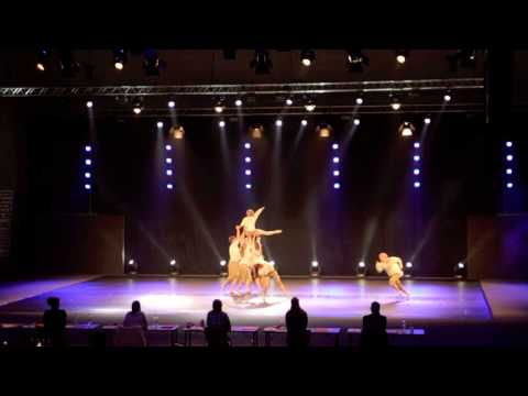 Performing Arts SM 2013, Cooma Dancers