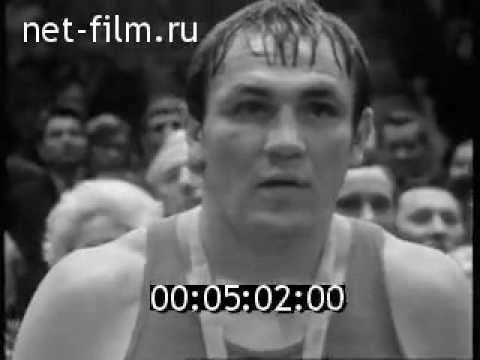 Киножурнал Советский спорт 1975 год (выпуск 1)