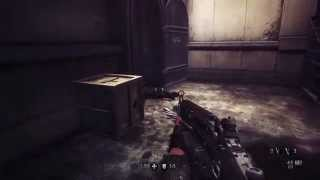 Wolfenstein: The New Order ~ Sentinel trophy guide