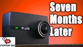 Video Yi Lite!  The BEST BUDGET ACTION CAMERA in 2018? download MP3, 3GP, MP4, WEBM, AVI, FLV Juli 2018