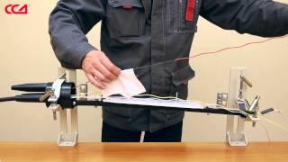 Монтаж муфты МОГ-У(Проходная транзитная муфта МОГ-У предназначена для монтажа городских кабелей любых конструкций, в том..., 2015-01-28T07:52:31.000Z)