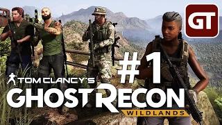 Thumbnail für Ghost Recon Wildlands (Beta) -  Together