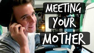 I MET YOUR MOTHER