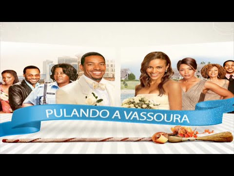 Trailer do filme Pulando a Vassoura