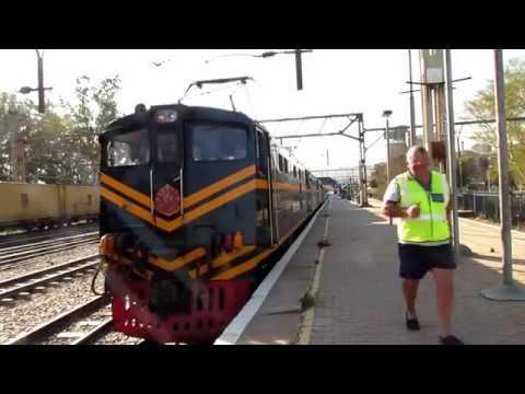Rovos Rail Electrics 10
