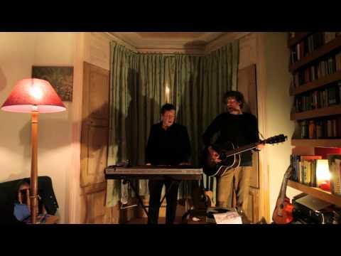 Dominic Waxing Lyrical - Thursday