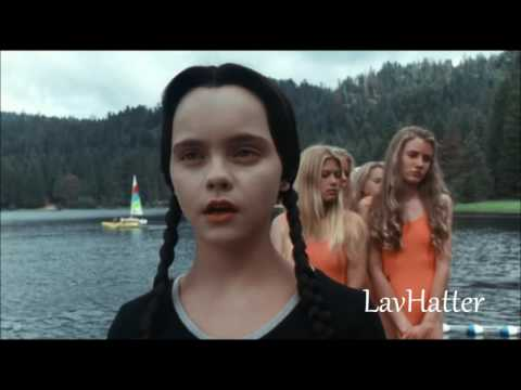 Wednesday Addams  Heathens