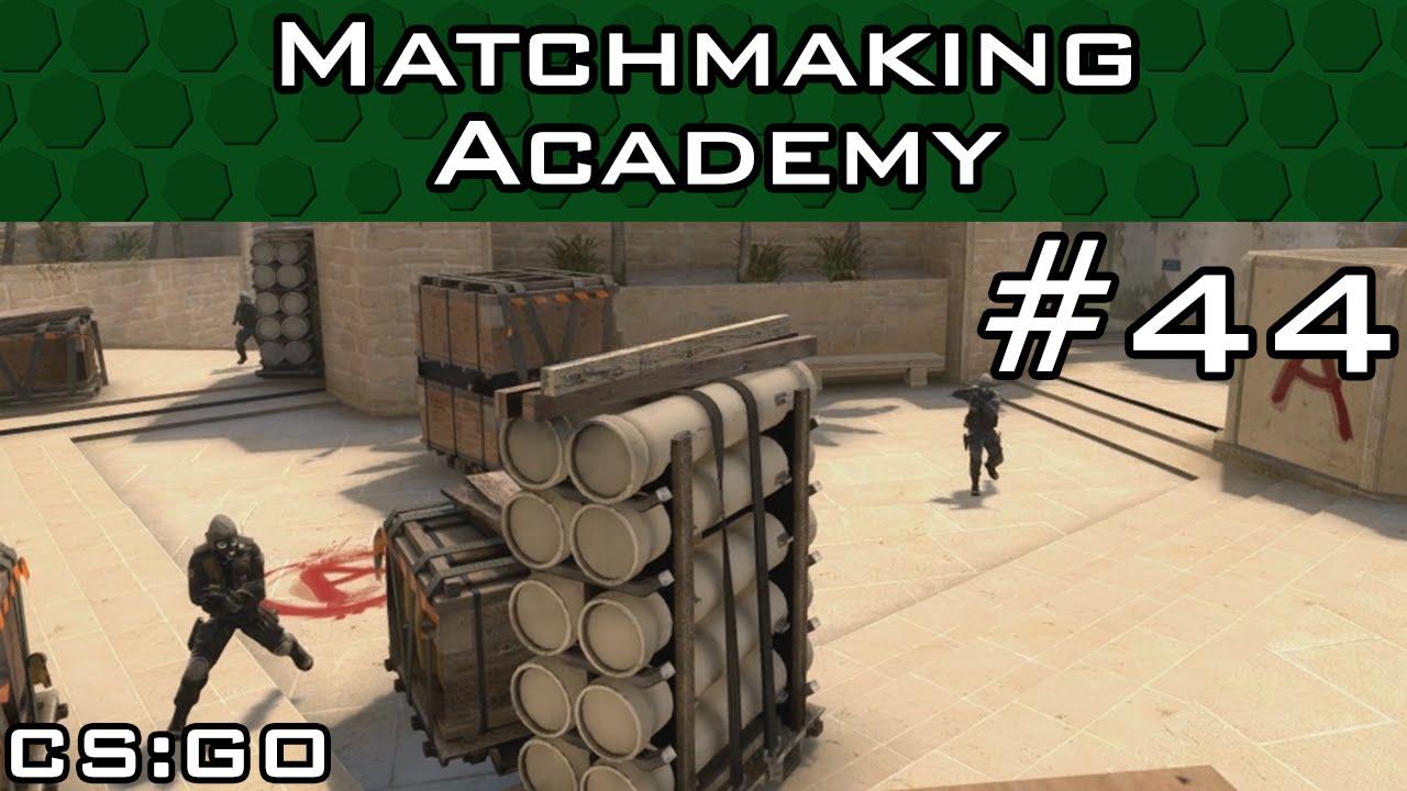 Cs go warowl matchmaking akadémia