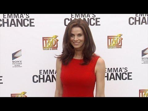 "Jennifer Taylor ""Emma's Chance"" Screening Red Carpet"