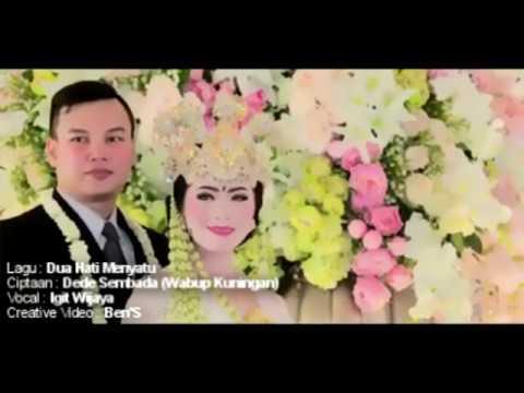 THE BEST MOMENT - KALA 2 HATI MENYATU - OFFICIAL VIDEO MUSIC
