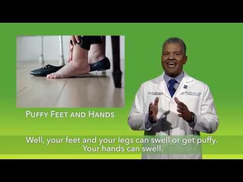 Learn the Symptoms of Kidney Disease