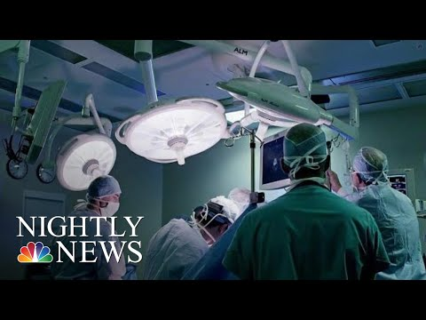 How Some States Are Helping Doctors Pay Off Their Student Debt | NBC Nightly News