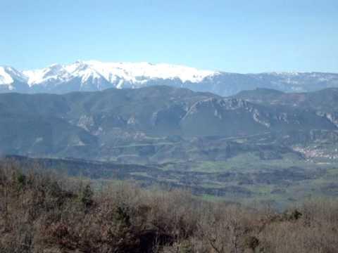 Mt. Parnassus
