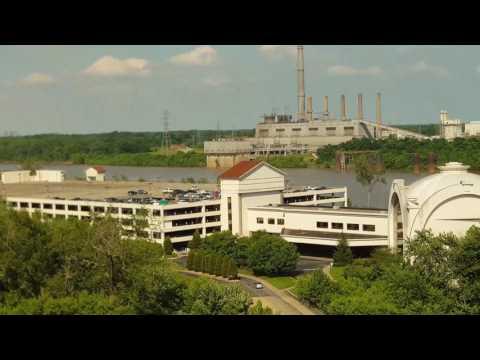 Horseshoe Hotel & Casino Southern Indiana Room Tour -Trip Summary