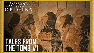 Assassin's Creed Origins: Tales from the Tomb #1: Vengeance | Ubisoft [NA]