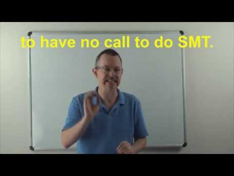 Learn English: Daily Easy English Expression 0783: To Have No Call To Do SMT