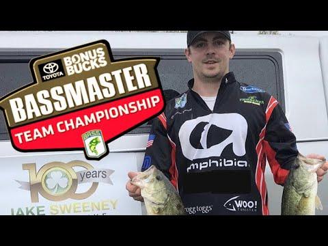 BASS Nation Team Series #1 - Rocky Fork, Ohio