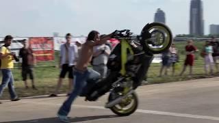 Автоэкзотика 2009, Bike Day [мотоциклы] [Stereo]
