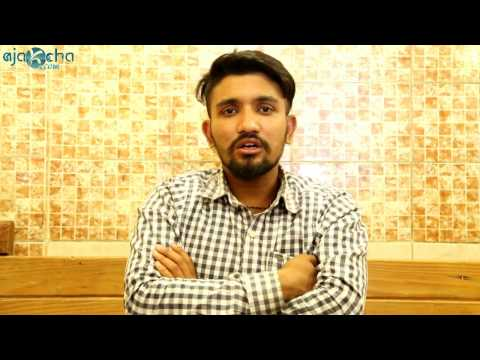 Interview with Mr. Santos Tadan (Yes nepal event pvt.ltd)