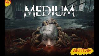 Пародия на Silent Hill The Medium обзор