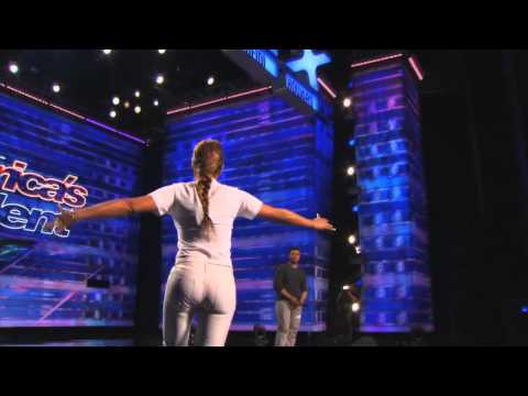 America's Got Talent 2014 TOP 10 First Auditions