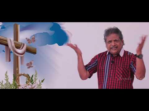 மன பய கொரோனா_Part 11_Corona Lenten Talks_Dr Xavier Antony SJ_Loyola Media Madurai
