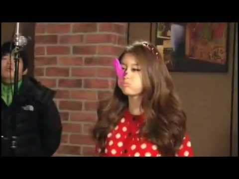 [Dream high 2] Joking Behind The Scenes PART1