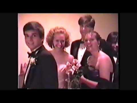 "Manheim Township ""Class of 1991"" Video Yearbook"