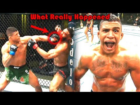 NEW CONTENDER!!! What Really Happened at UFC Apex (Tyron Woodley vs Gilbert Burns)