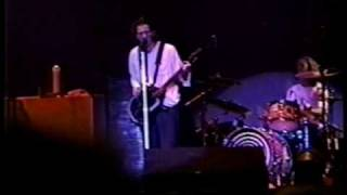 Pearl Jam - Who You Are (New York, 1996)