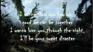 Natalia Kills - Wonderland Lyrics