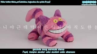 Video IU (아이유) - Palette (팔레트) (Feat. G-DRAGON) [Chae Indo Subs] download MP3, 3GP, MP4, WEBM, AVI, FLV Januari 2018