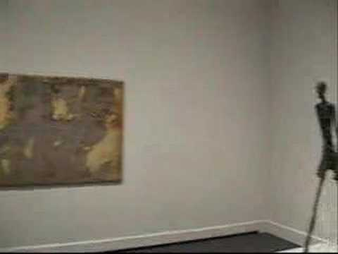 Modern Art Nonsense vs. The Library of Congress