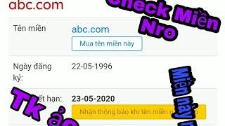 NRO | Hướng Dẫn Chi Tiết Cách Check Miền Ảo Hay Thật Game Ngọc Rồng Online Của Các Boss Group Uy Tín
