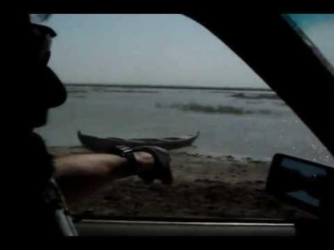 Force Recon Marine Evasive Driving Training and Iraq PSD Motorcades