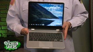 Samsung Chromebook Plus Review