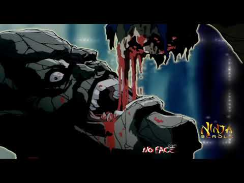"""Tessai"" (Ninja Scroll Beat) No Face Beats - Trap Type Beat 2019"
