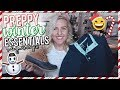PREPPY WINTER WARDROBE ESSENTIALS (Preppy/ Classy style) vlogmas day 21 || Kellyprepster