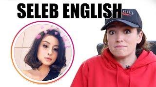 Awkarin   Seleb English