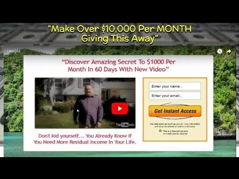 POWER LEAD SYSTEM FREE TRAINING HOW TO SIGN UP MORE FREE LEAD SYSTEM MEMBERS