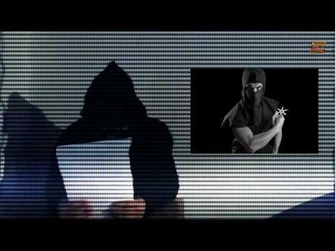 Ο Χάκερ ξεσκεπάζει και τον Ninja